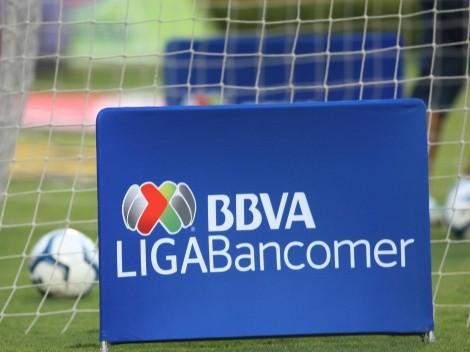 Calendario completo y resultados de la Liga MX tras la jornada 17