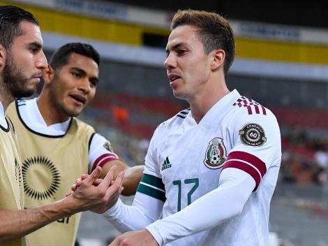 Córdova igualó marca de Hugo Sánchez y Cuauhtémoc Blanco