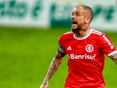 """D'Alessandro sobre la pelea en Boca: """"El límite son las puteadas"""""""