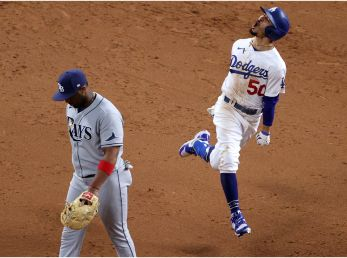 Los Angeles Dodgers (Foto: Getty)