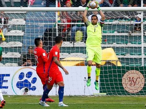 Chile vs. Bolivia: Cómo ver en vivo
