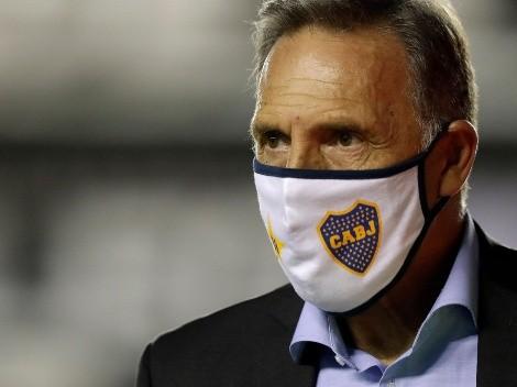 En medio del caos, los once de Boca para enfrentar a Defensores de Belgrano