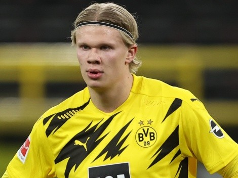Manchester United have their wild card as they pursue Borussia Dortmund stars Haaland, Sancho and Akanji