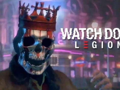 Así podrás jugar gratis Watch Dogs: Legion todo el fin de semana en PC y consolas