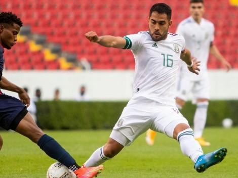 Reflectores de México le permitieron a José Esquivel estar cerca del PSV de Holanda