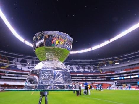 Se juegan la Leagues Cup y Campeones Cup: Anunciaron fechas