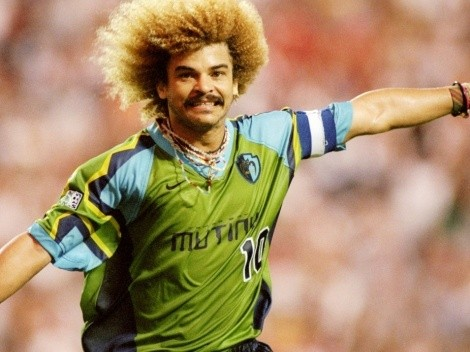 The top 15 All-Time Best Colombian players in MLS history