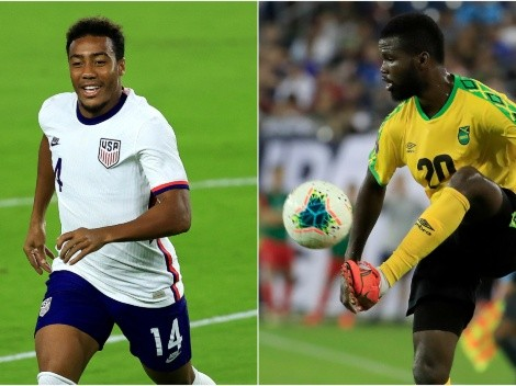 The USMNT return to action against Jamaica in an International Friendly