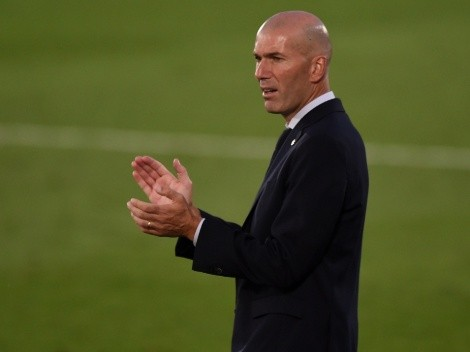 Real Madrid looks to add top Premier League striker to their shortlist of three names for next season