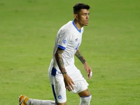 El Salvador begins the Concacaf World Cup Qualifiers facing Grenada