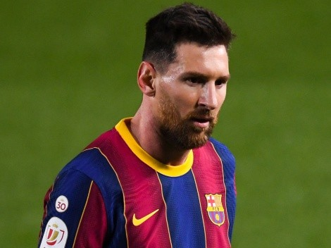 Will Lionel Messi play in the MLS next season?