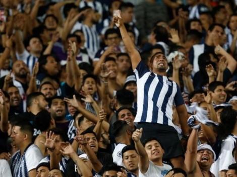 Hinchas de Alianza Lima a favor de ir al TAS para reclamar título de 1934