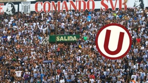 Universitario y Alianza Lima son los equipos más grandes del fútbol peruano.