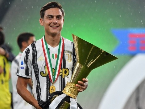 Paulo Dybala transfer listed by Juventus for the summer: here are three possible destinations