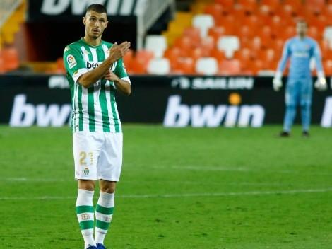 Otro club de la Premier League buscaría a Guido Rodríguez