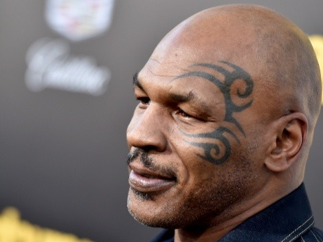 Mike Tyson biography: Age, height, weight and records