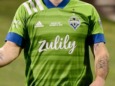 Memes and reactions to Seattle Sounders' Jimi  Hendrix kit