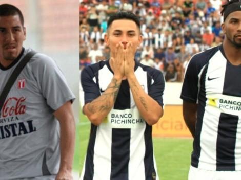 'Machito' Gómez envió consejo a Jean Deza, Alexi Gómez y Carlos Ascues