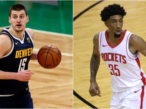 Winners and losers of the NBA trade deadline