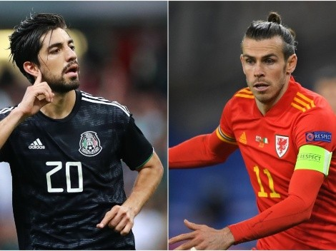 Mexico vs Wales: Preview, predictions, odds and how to watch International Friendly today