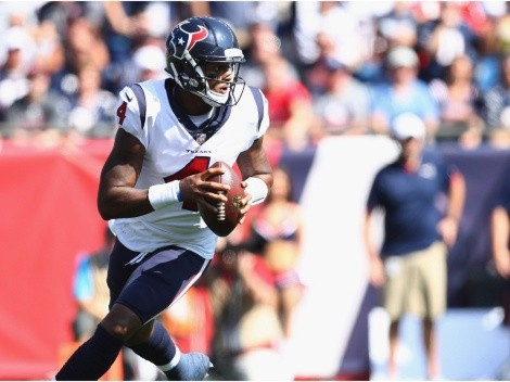 Trade suitors waiting on NFL's disciplinary decision on Deshaun Watson before making a move