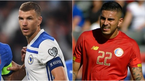 Bosnia and Herzegovina vs Costa Rica: Predictions, odds, and how to watch International Friendly today