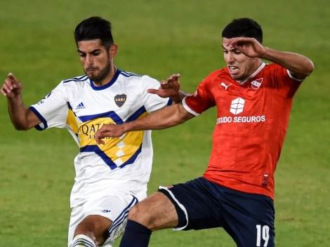 Independiente vs Boca Juniors EN VIVO: Pronósticos y en qué canal ver partido por Copa de la Liga Profesional 2021 en USA