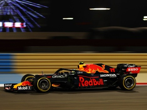 Bahrain Grand Prix 2021 Live for the first date of F1