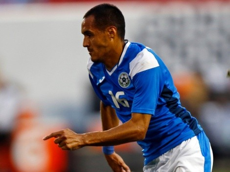 Nicaragua face Turks and Caicos Islands in Concacaf World Cup Qualifiers