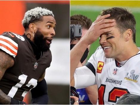 Paliza a Brady: los 10 perfiles de Instagram más ricos de la NFL