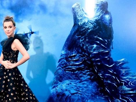 ¿Millie Bobby Brown estuvo de más en Godzilla vs. Kong?