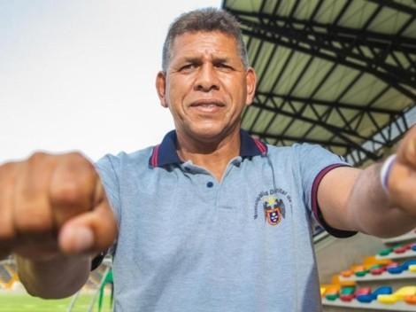 """Puma Carranza: """"La U tiene que perder los puntos, no respetaron los protocolos"""""""