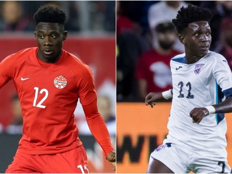 How to bet on the 2021 CONCACAF FIFA World Cup Qualifying Championship, a complete guide