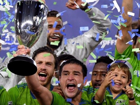 The top 7 all-time best Uruguayan players in MLS history