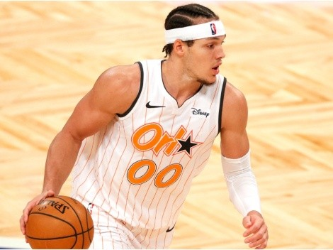 Aaron Gordon issues a strong warning to the Lakers and the rest of the NBA