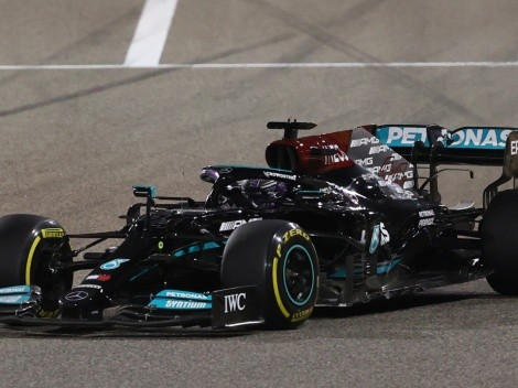 Formula 1 2021: Schedule, Results,  Standings, Drivers and Teams