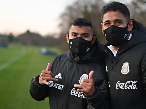 Orbelín Pineda y Luis Romo habrían sido ofrecidos al Levante