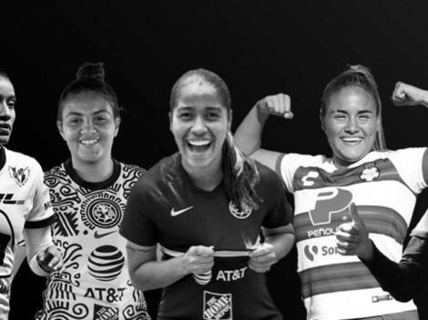 Player Doce, un respaldo a futbolistas de la Liga MX femenil