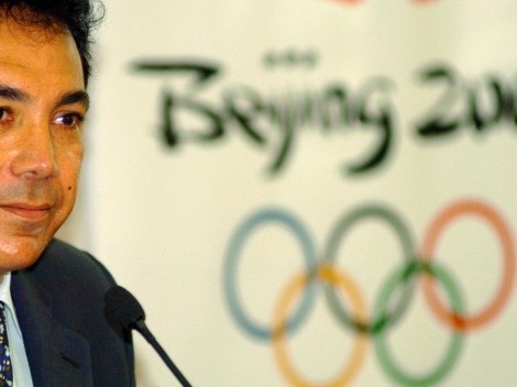 Hugo Sánchez culpó a directivos del fracaso en el Preolímpico de 2008