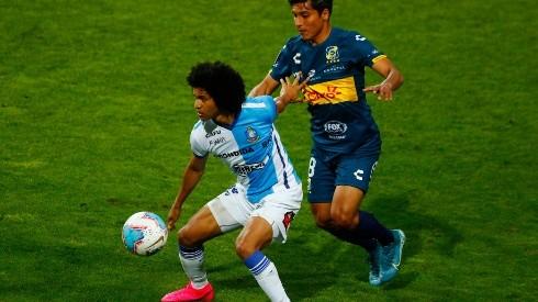 Deportes Antofagasta levanta el telón de la Jornada 2 del Campeonato Nacional 2021 frente a Everton.