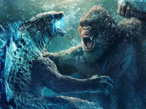 Las calificaciones de Godzilla vs. Kong son malas y el motivo es Zack Snyder