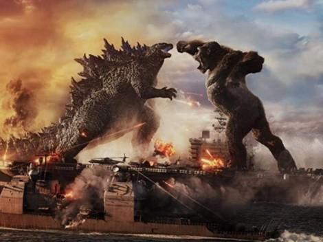 Godzilla vs. Kong: todo lo que no tiene sentido en la película