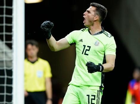 Sebastián Jurado rompió en llanto tras ser el héroe de la final