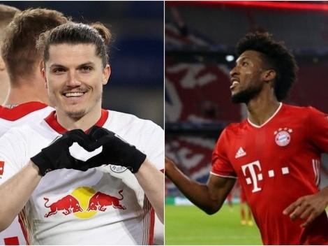 RB Leipzig x Bayern de Munique: Data, hora e canal para assistir esse jogo da Bundesliga