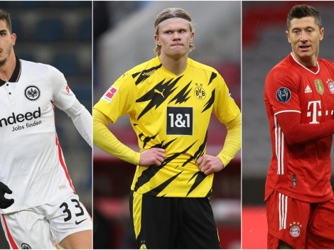 Bundesliga Betting Futures: Who will be the top goalscorer?