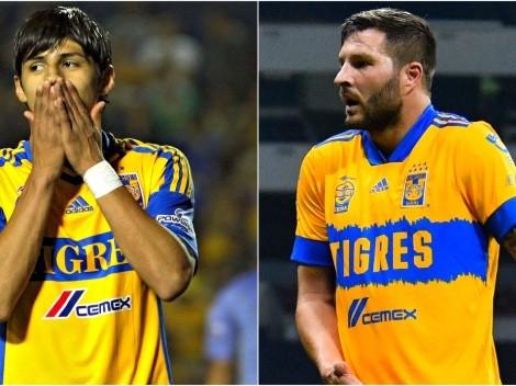 """""""Si Pulido se hubiera quedado, Gignac no llegaba a Tigres"""": Antonio Sancho"""