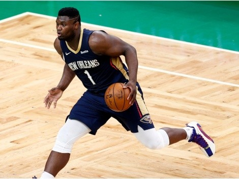 Fox analyst explains why Zion Williamson is the best player in the NBA right now