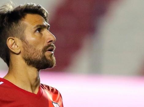Ponzio no jugaría ante Arsenal y se perdería la chance de batir un récord en la era Gallardo