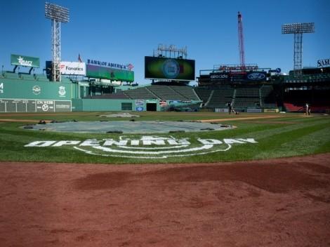 Dos partidos fueron suspendidos del Opening Day 2021 de MLB