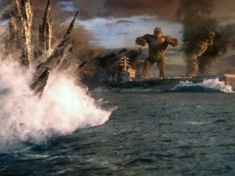 El director de Godzilla vs. Kong explica por qué no hubo escena post-créditos